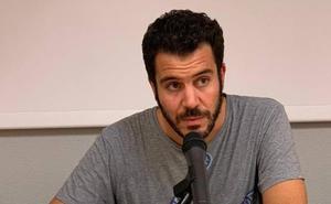 Pablo Garcinuño vertebra un libro de relatos en torno a la maldad