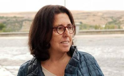 Ciudadanos designa a la funcionaria Olga de Pablos como número uno al Senado