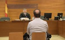 Condenado a dos años y cuatro meses de cárcel el camionero que arrolló a dos ciclistas en Valladolid
