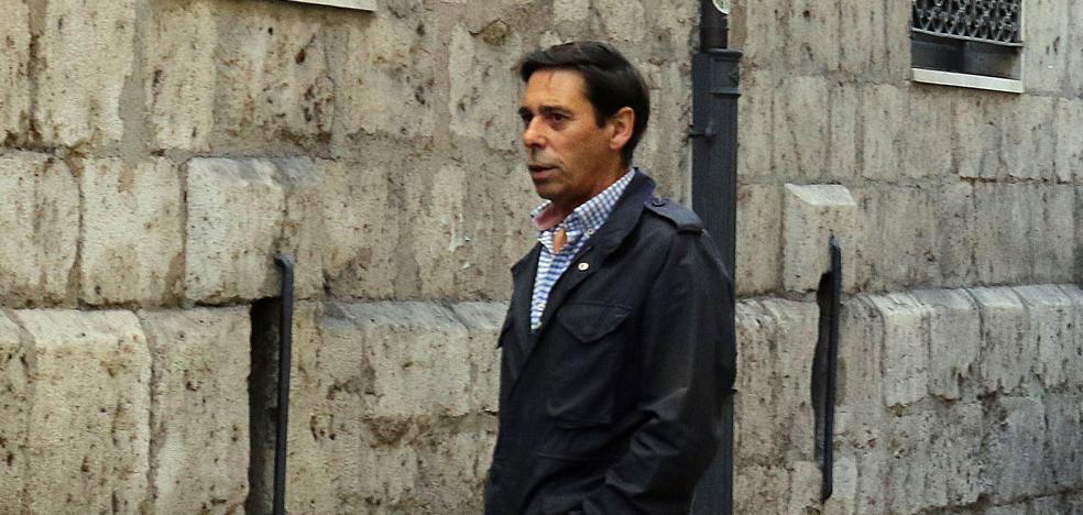 La jueza imputa a Lino Rodríguez y a su mujer, junto con Gerardo Rico y Fernando Redondo por el caso Asaja