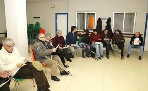Ganemos Palencia dará a conocer este viernes los nombres de los doce candidatos a sus primarias