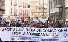 Un juzgado de Valladolid condena a una activista proaborto asturiana por difamar a Abogados Cristianos