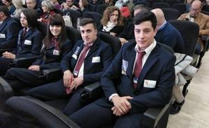 Tres alumnos del Centro de FP Río Tormes estarán en el Campeonato de Spainskills