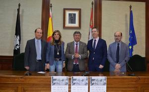 La ciudad de Béjar colabora en la promoción del II Makeathon Internacional
