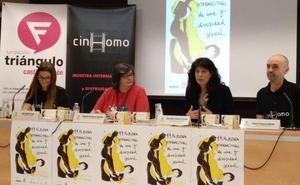 El festival Cinhomo proyectará 71 filmes y se extiende al Calderón