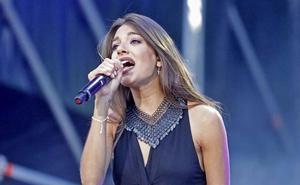 Las entradas para el concierto de Ana Guerra en Palencia, el viernes a la venta