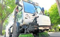 Medina adjudica la recogida de residuos y limpieza por 1,1 millones