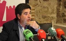 Javier Cerrajero se postula como candidato a la Alcaldía por Ávila Progreso y Democracia UPyD