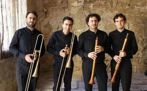 Palencia Antiqva reconstruye la música del Oficio de San Antolín
