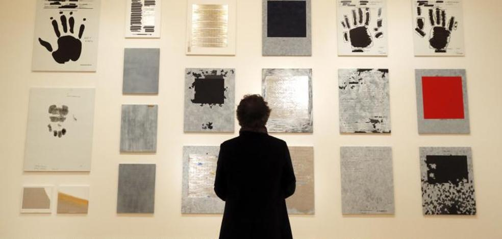 Luz, poesía y compromiso en el Guggenheim