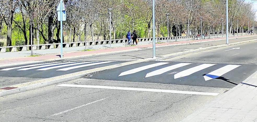 Los vecinos de Laguna, dispuestos a reducir la velocidad pero sin resaltos