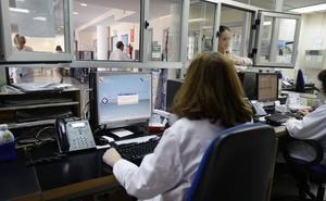 «Caos» en los centros de salud por otro fallo informático
