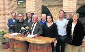 La Mancomunidad Tierras de Medina estalla contra el «sectarismo» del PSOE