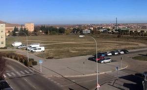 Otro paso más para construir el centro de salud de Nueva Segovia