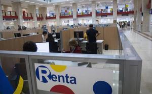 Hacienda envía más mensajes sobre cuentas en el extranjero que se deben declarar