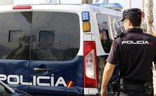 Detenidos en Burgos seis jóvenes por agredir a otros para «poner orden» por «invadir su territorio»