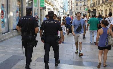 Detenido tras adquirir un teléfono móvil robado