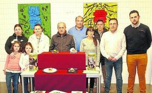 Pedrajas exalta este fin de semana el queso de La Cruz del Pobre como producto local