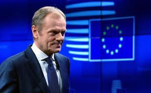 La UE exprime todas las opciones contra el 'brexit' duro