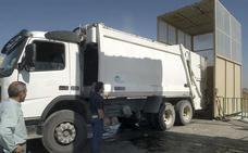 El alcalde de Olmedo exige al PSOE medinense que rectifique por acusarles de usar la planta de residuos sin pagar