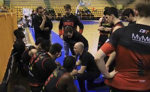 Nueva final para La Antigua CB Tormes en su lucha por seguir con vida en la LEB Plata