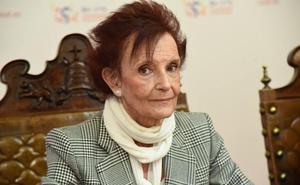 Rocío Fernández-Ballesteros propone ampliar la edad de la jubilación hasta los 80 años