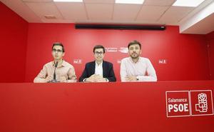 El PSOE propone un plan que frene la «sangría» poblacional juvenil