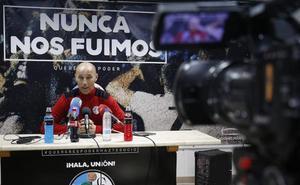 Antonio Calderón: «Las Palmas Atlético está más necesitada que nosotros y hay que aprovecharlo»
