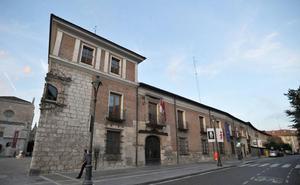 Sorprendido cuando se llevaba entre su ropa material informático de la Diputación de Valladolid