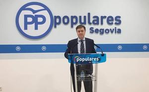 El PP plantea un bono de transporte gratis para los mayores del medio rural