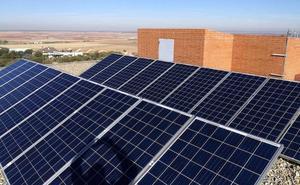 La construcción de una planta fotovoltaica en Segovia dará empleo temporal a 400 personas