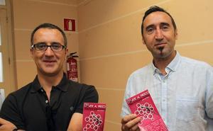 El gerente de los hosteleros reconoce contactos con Cs para la candidatura al Ayuntamiento