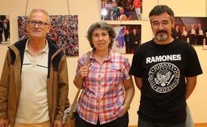 Montserrat Sanz repite como aspirante de IU a la Alcaldía de Cuéllar