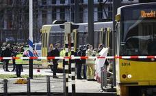 El hombre que cometió el atentado en Utrecht reconoce los cargos en su contra