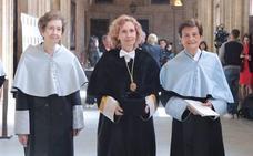 Margarita Salas augura que la igualdad entre hombres y mujeres llegará a la ciencia