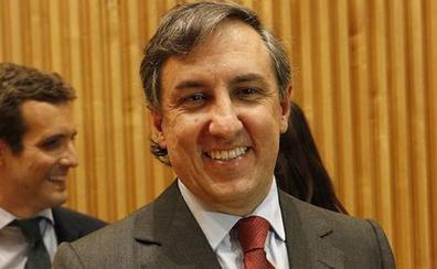 José Ramón García Hernández y Juan Carlos Sánchez Mesón acompañan a Alicia García en la lista del PP de Ávila al Congreso