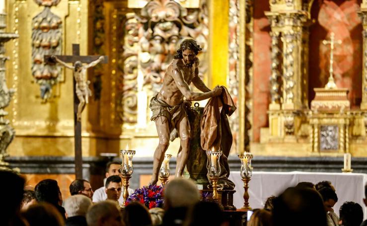 Via Crucis de Jesús Flagelado