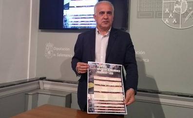 El calendario BTT de 2019 en Salamanca suma cuatro nuevas pruebas