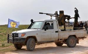 Las Fuerzas Democráticas Sirias anuncian el fin del DAESH en el país
