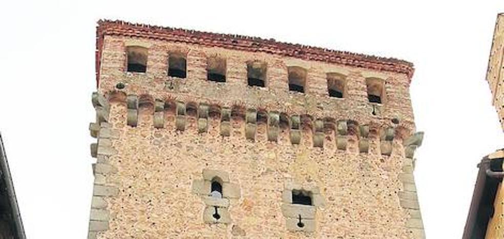 La Fundación Caja Segovia reclama 2,5 millones al consejo que hipotecó el Torreón