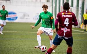 Duelo por la Copa y algo más en Pasarón entre el Pontevedra y el CD Guijuelo