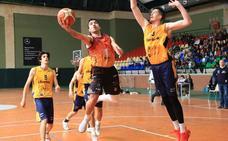 El Aquimisa Carbajosa suma su cuarta victoria seguida ante el Liberbank Oviedo (75-68)