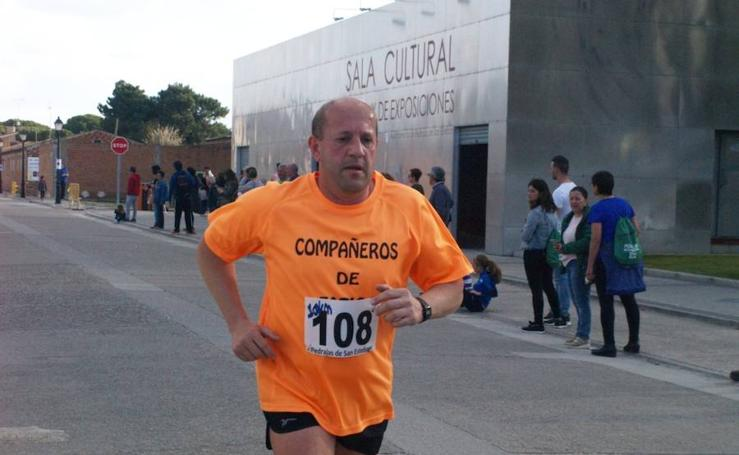 Carrera popular en Pedrajas (2/4)
