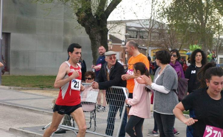Carrera popular en Pedrajas (3/4)