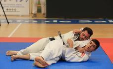 VI Torneo Doryoku de judo en Salamanca (1/3)