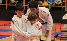 VI Torneo Doryoku de judo en Salamanca (3/3)