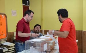 El PP perderá un escaño por Salamanca que se disputarán entre Ciudadanos y Vox