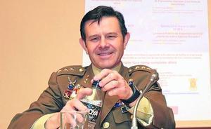 «El futuro ejército europeo, como tal, no es posible»