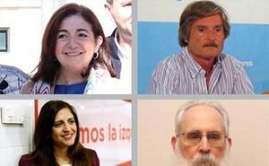 El PSOE recuperaría los dos escaños por Burgos y Vox se convertiría en la tercera fuerza más votada