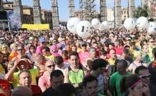 XIII Media Maratón Ciudad de Segovia (1)
